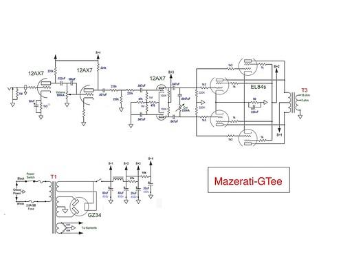 dr z schematic  zen diagram, schematic