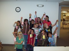 Hotchkiss Library Craft (Colorado Library blog) Tags: county libraries delta
