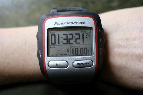 10 miles!!!