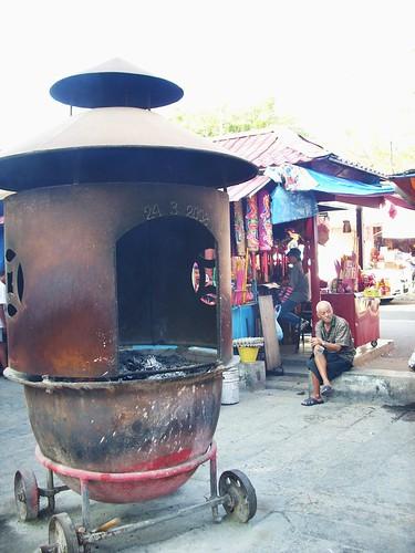 DSCN2644 Kuan Yin Teng ,Penang ,槟城观音亭