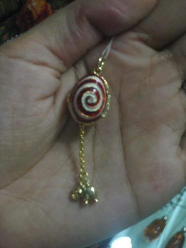 russia pendant