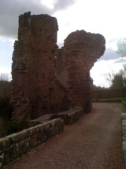 Rosslyn Castle