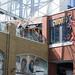 Belfast City - Victoria Square Shopping Centre