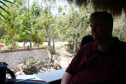 Puerto Vallarta - City and Tropical Jungle Escape Tour - Another Hour of Sitting
