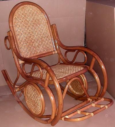 Taiwan Rocking Chair