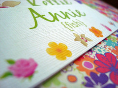 hawaiian wedding - placecards