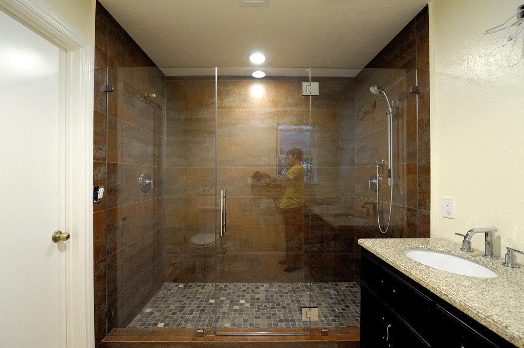 New How much do frameless glass shower doors cost? GX22