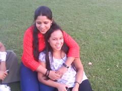 friend (muskan81) Tags: park nepal red india men water women friend nw good delhi lama anita priti bagh napali muskan maharani rajghaat