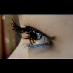 Postiços (Tsu_yami) Tags: olhos cílios postiços tsuyami