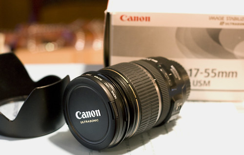 Good day for Canon REFURBISHED Lens – CanonWatch
