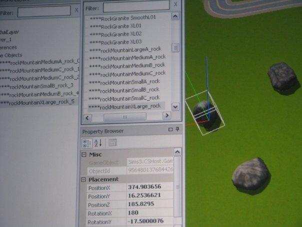 Pronta salida de la herramienta para crear barrios en los Sims 3 4059413543_2ff1ffb372_o