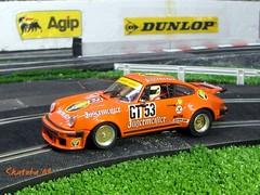 Porsche 934 Jagermeister