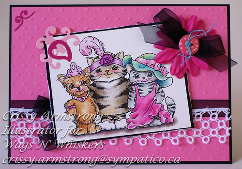 Jaimie's card front CA