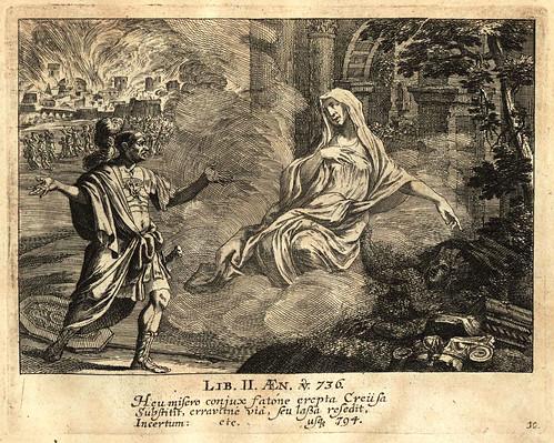 013-Vergilius Maro, Publius- Erneuertes Gedächtnüs Römischer Tapferkeit….1688-©Bayerische Staatsbibliothek