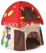 Sara's Toy Box