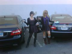 Lovato,Thornton (([New Pics Soon])) Tags: picture demi tiffany thornton lovato twitter