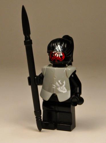 """""""My Fighting Uruk Hai"""" by appius95."""