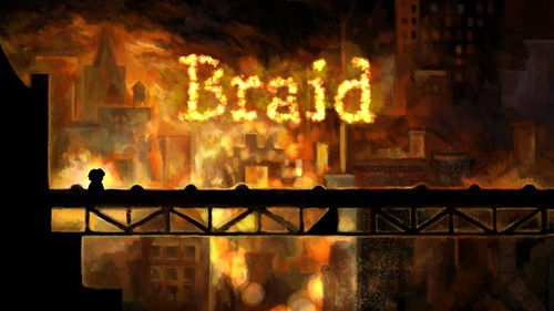 Braid new screenshot 2