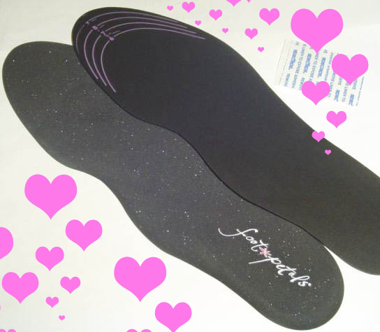 Running Shoes Insoles Ebay