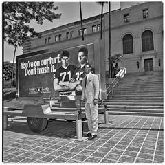 SCRTD - Marcus Allen & Anti-vandalism billboard RTD_1936_05 (Metro Transportation Library and Archive) Tags: art graffiti marketing cityhall event signage vandalism specialevents rtd marcusallen scrtd dorothypeytongraytransportationlibraryandarchive southerncaliforniarapidtransitdistrict
