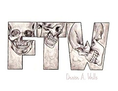 FTW (Fuck The World) Tattoo Design by Denise A. Wells (Denise A. Wells) Tags: blackandwhite rotting tattoo dark dead skulls death cool artwork evil creepy zeichnungen morgue evildead irezumi tattoodesign antiauthoritarian ftw ttowierung tattooflash fucktheworld unacceptance skulldrawing nativeamericanartist skulladay freetattoodesigns menakutkan deniseawells drawingofaskull customtattoodesign socialrebels demontattoos imagenesdeflashestattoos nativeamericantattooartist tattoosforcouples lovetattooflash creativetattoodesigns evilskullart eviltattoodesigns tattoosofdemons tattoolinework denyceangel40yahoocom epictattoos tattoocreator thebesttattoodesigns wickedtattoosdesigns wickedtattooflash deathdesignletteringtattoo theworddeathtattoo deathfonttattoo