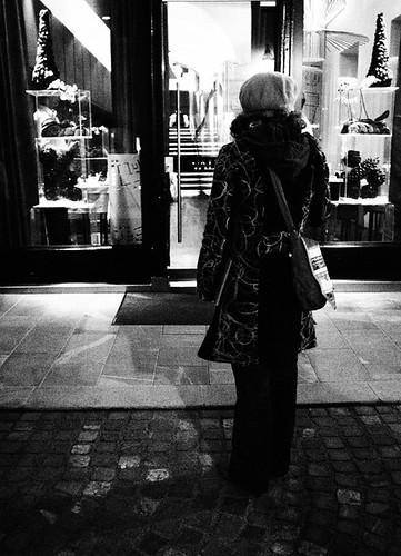 Window shoping II