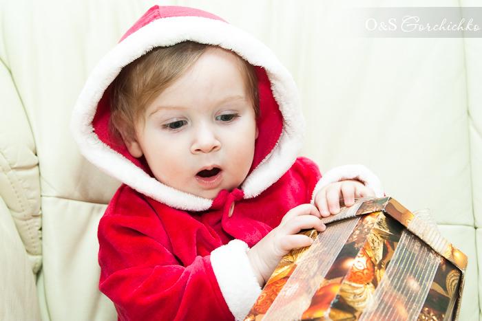 Рождественская фотоакция