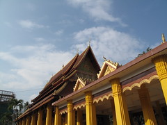 Vat Mixay, Vientiane, Laos