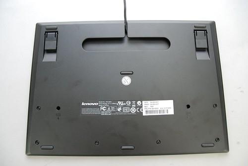 2009 ThinkPad USB小紅點鍵盤 - 19