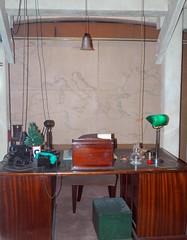 DSC_4919 (Grudnick) Tags: uk england london westminster war cabinet britain wwii bunker bbc churchill winstonchurchill ww2 microphone stc mic shelter bombshelter worldwartwo cabinetwarroom cityofwest