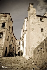 Vieux Calvi (toutanjm) Tags: otw