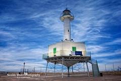 Tarragona (Nicolas Moulin (Nimou)) Tags: faro puerto phare hdr tarragona espigon