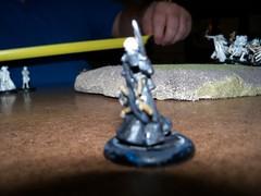 When did elves get tough? (lorenzotheduelist) Tags: warmachine