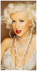 Christina Aguilera (Msbabagi) Tags: wallpaper portrait people musician music woman hot sexy ass wearing lady dark hair studio nude photography 1 necklace women long shot adult body head spears background christina young posed blonde maxim backgrounds americans celebrities females shoulders wallpapers persons piercings popular adults britney bleached aguilera gaga multiracial dirrty prominent