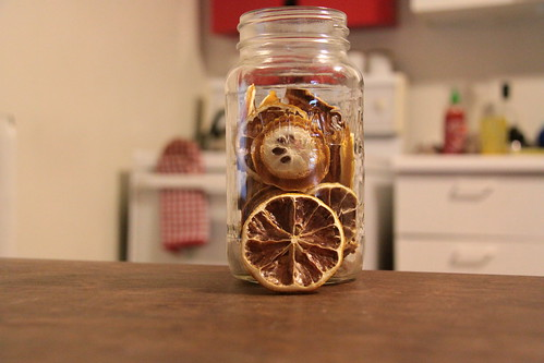 When life gives you lemons...dehydrate them... Preserving Recipes Lemon January