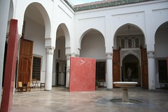 Foundation Dar Bellarj in Marrakech