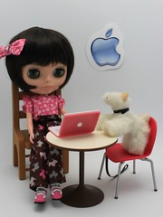 3/52 ADAW-FINALLY, somebody in this family got a Mac!!!