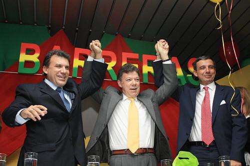 Piedad Córdoba en el Senado