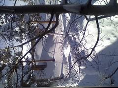 Beautiful morning at Mammoth (DoNutsDC) Tags: helio mammothlakesca