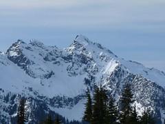 Bedal Peak