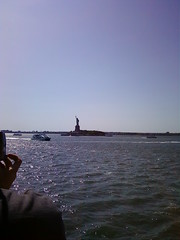 Lady Liberty (spikesgurl7) Tags: landmark downtownmanhattan