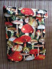 Mushroom Nook Sleeve