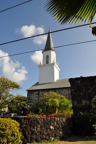 kona church