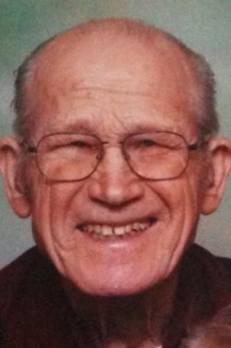 Missing my grandpa