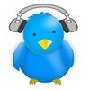 twitter-bird-headphones