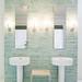 badkamer mozaiek