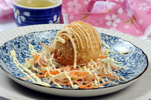 sushi king 5