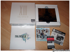 Ost Final Fantasy XIII - 02