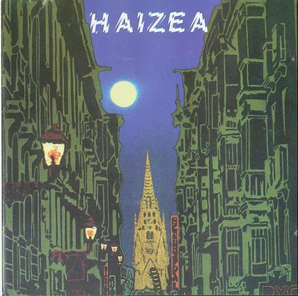 haizea [hontz gaua] - xoxoa 1979 lp