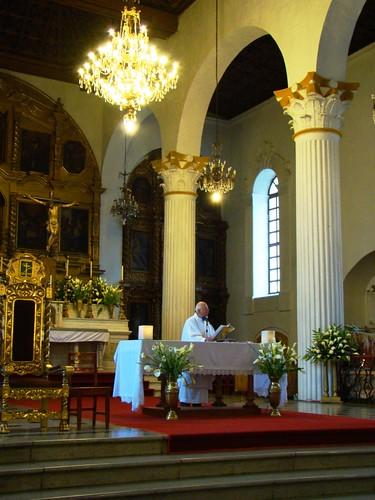 En la Catedral de Santo Domingo (5)